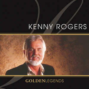 Kenny Rogers - Kenny Rogers: Golden Legends (Deluxe Edition)