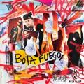 Mexico Top 10 Pop en español Songs - BOTA FUEGO - Mau y Ricky & Nicky Jam