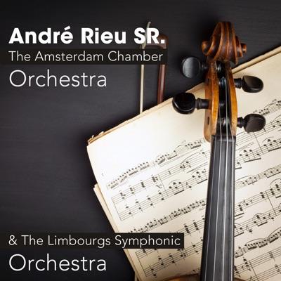 Classical Masterpieces - André Rieu