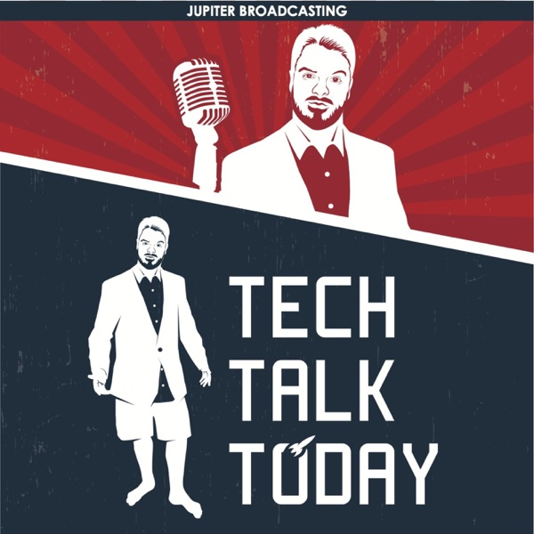 Tech Talk Today | Podbay