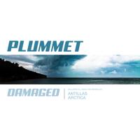 Plummet - Damaged (Antilllas Remix) artwork