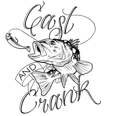 Cast and Crank SoCal fishing podcast