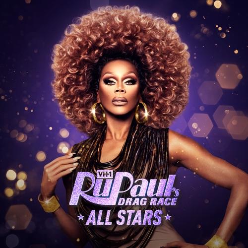 RuPaul's Drag Race All Stars, Season 5 (Uncensored) movie poster