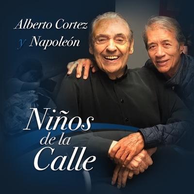 Niños de la Calle - Single - Alberto Cortez