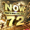 Various Artists - NOW That's What I Call Music! Vol. 72  artwork