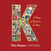 Tyler Kepner - K: A History of Baseball in Ten Pitches (Unabridged)  artwork