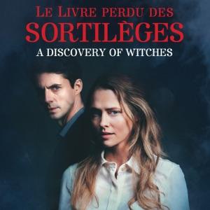 Le Livre Perdu des Sortilèges - A Discovery of Witches, Saison 1 (VF) - Episode 1