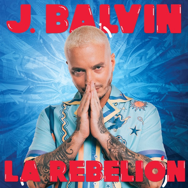 La Rebelión - Single