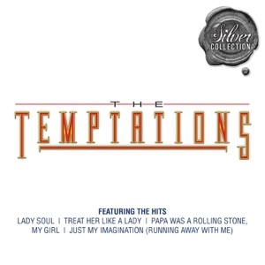 Silver Collection: The Temptations