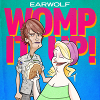 Podcast cover art for WOMP It Up!