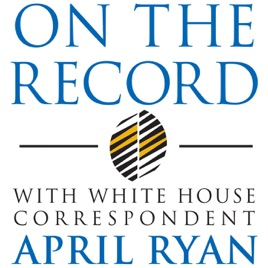 AURN Podcast: On The Record #88: The Daily Show Takes Trump