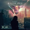 Million Days (feat. Hoang & Claire Ridgely) - Single