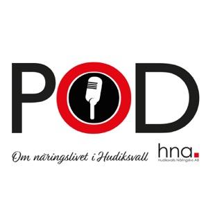 Hudiksvalls Näringslivs AB
