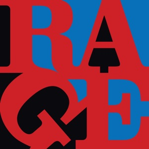 Rage Against the Machine - Renegades of Funk