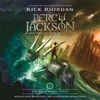 Rick Riordan - The Lightning Thief: Percy Jackson and the Olympians: Book 1 (Unabridged)  artwork