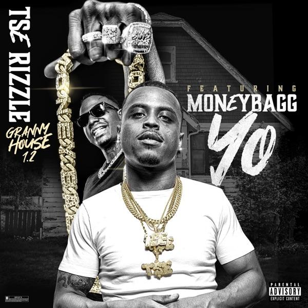 Granny House 1.2 (feat. MoneyBagg Yo) - Single