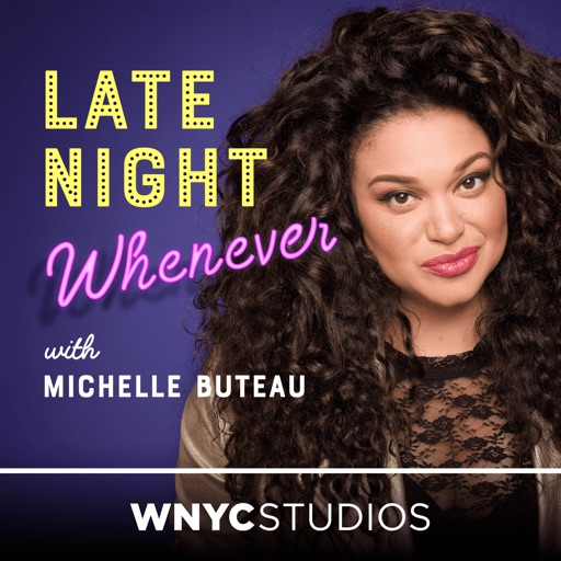 Cover image of Late Night Whenever