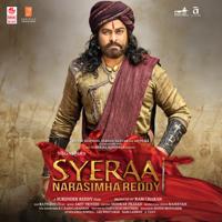 Syeraa Narasimha Reddy (Original Motion Picture Soundtrack) - EP