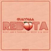 Rebota (feat. Becky G. & Sech) [Remix]