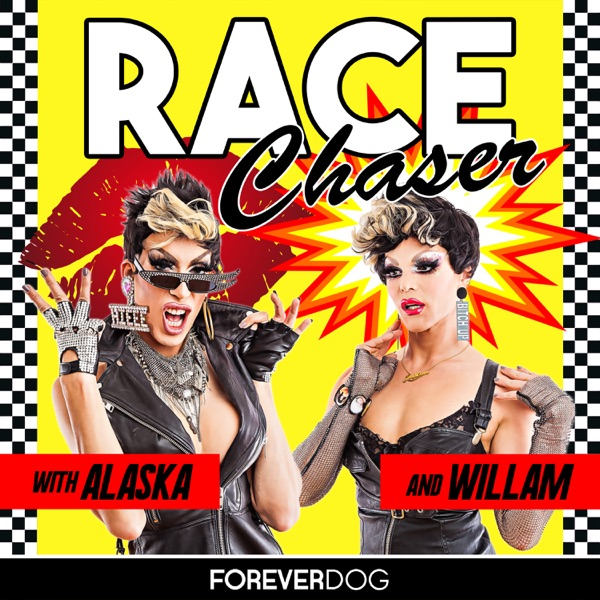 RACE CHASER LIVE IN SAN FRANCISCO!