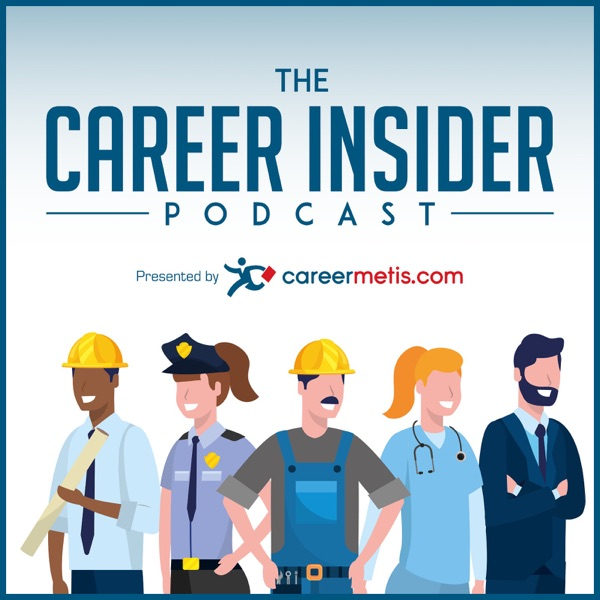 The Career Insider Podcast