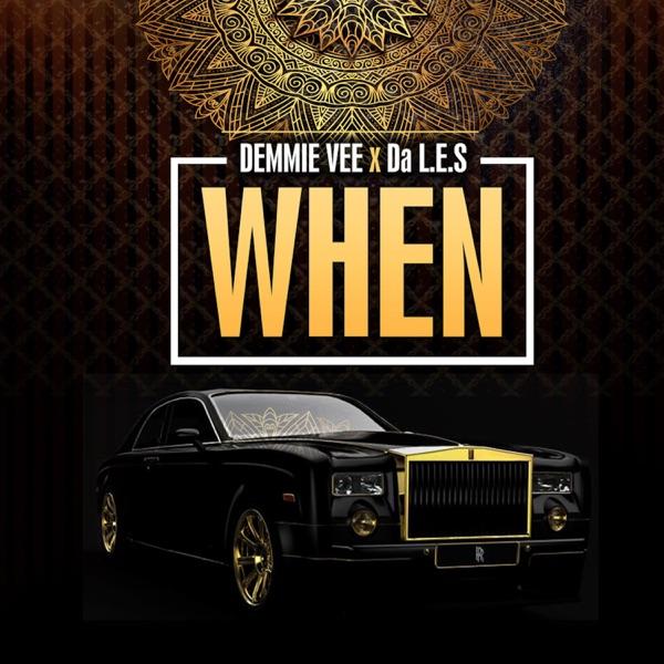 When (feat. Da L.E.S) - Single