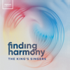 The King's Singers - Finding Harmony  artwork