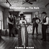 EmiSunshine and the Rain - The Ghost of Hank Williams