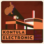 Jimi Tenor - Kontula Electronic Commando