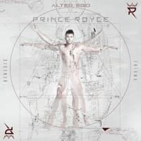 Prince Royce - ALTER EGO artwork
