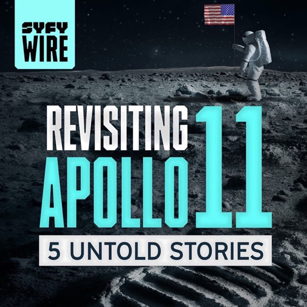 Revisiting Apollo 11: 5 Untold Stories