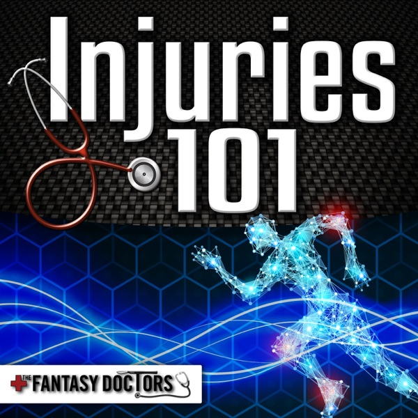 Injuries 101 Podcast