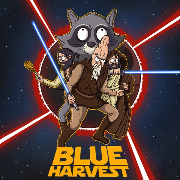 Episode 133: Communication Breakdown – BLUE HARVEST: A STAR WARS