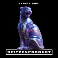 Spitzenprodukt-Karate Andi