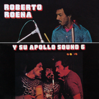 Roberto Roena y Su Apollo Sound - Apollo Sound 6 artwork