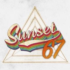 Sunset 67 (Ao Vivo em São Paulo, 2020) - EP