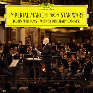"""Vienna Philharmonic & John Williams - Imperial March (From """"Star Wars"""")"""