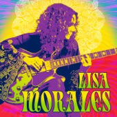Lisa Morales - While My Guitar Gently Weeps feat. David Hidalgo,Henry Garza