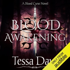 Blood Awakening: Blood Curse Series book 2 (Unabridged)