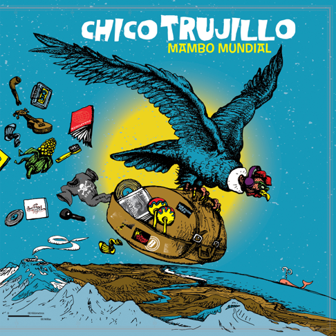 Chico Trujillo On Apple Music