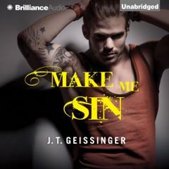 Make Me Sin: Bad Habit, Book 2 (Unabridged)