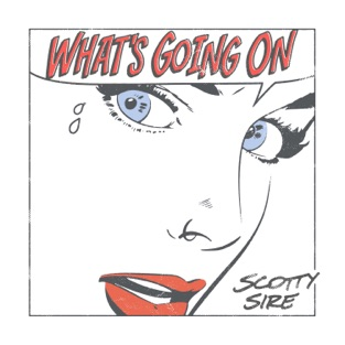 Scotty Sire – What's Going On [iTunes Plus AAC M4A]