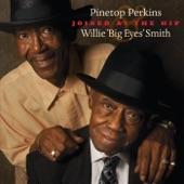 Pinetop Perkins - Gambling Blues