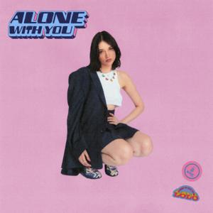 Lolo Zouaï - Alone With You