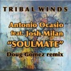 Soulmate Doug Gomez Remix feat Josh Milan Single