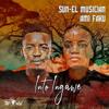 Sun-El Musician & Ami Faku - Into Ingawe artwork