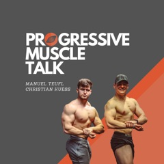 Progressive Muscle Talk