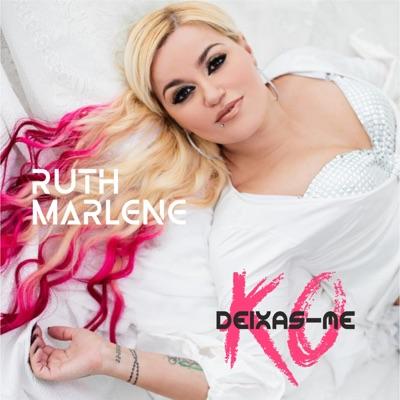 Deixas-Me Ko - Single - Ruth Marlene
