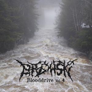 Brzowski - Blooddrive, Vol. 4
