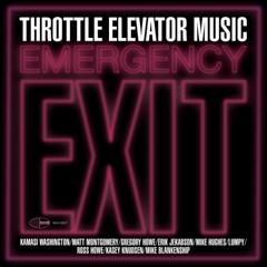 Emergency Exit (feat. Kamasi Washington)